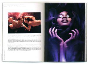 Underwater Fashion Advertising Photography Michael David Adams Photographer Interview