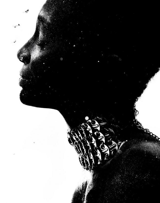 Underwater Fashion Photography by Michael David Adams photographer